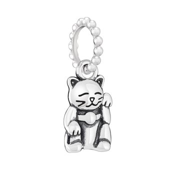 PETITE CAT CHARM - Light Ox