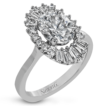 MR4087 ENGAGEMENT RING