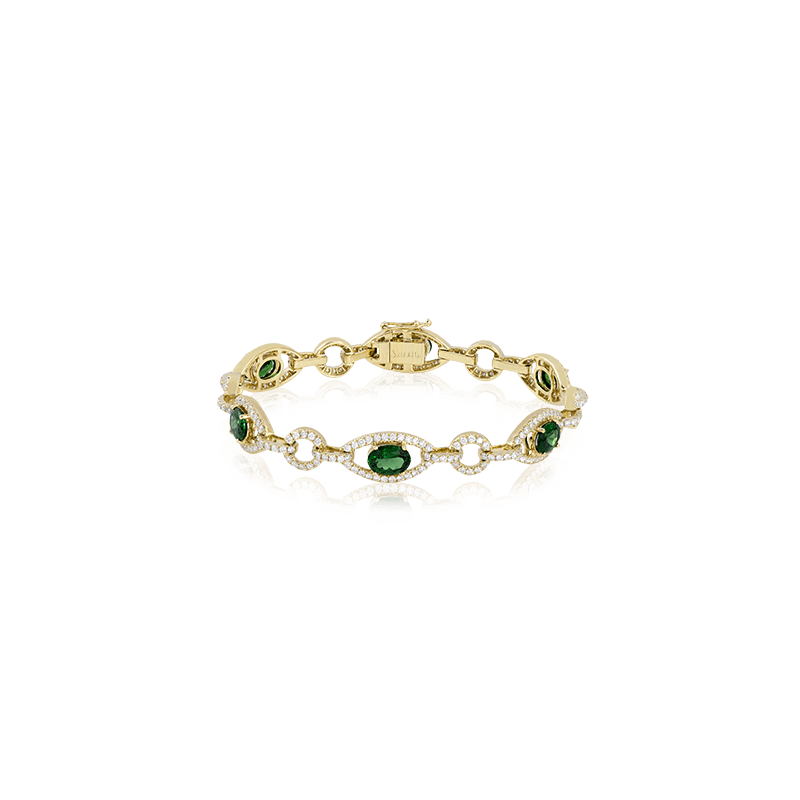 Simon G LB2102 COLOR BRACELET