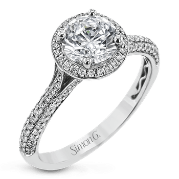 MR3097 ENGAGEMENT RING