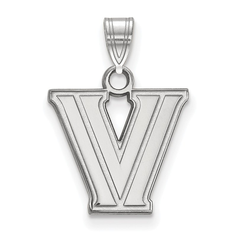 NCAA Gold Villanova University NCAA Pendant