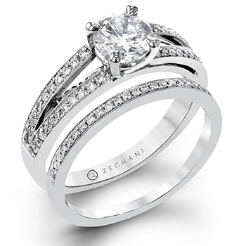 ZR929 WEDDING SET