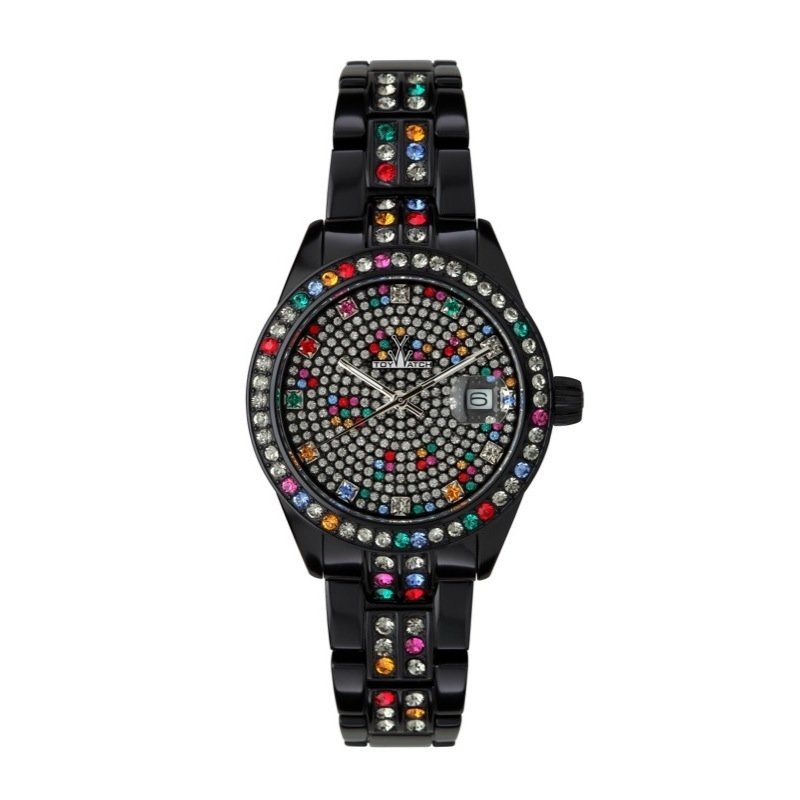 Toy Watch ME20BK
