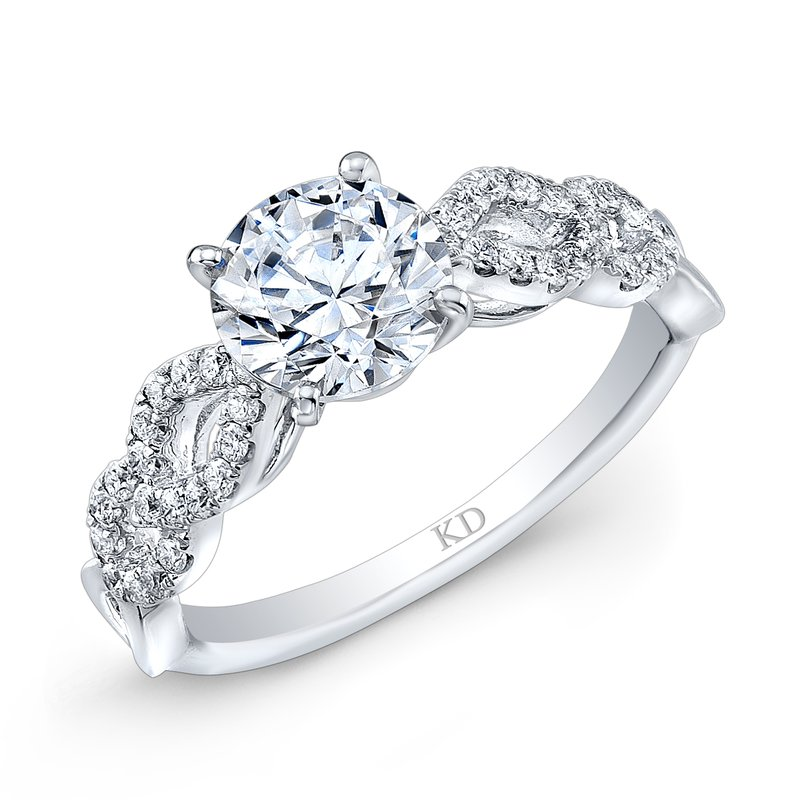 Kattan Diamonds & Jewelry GDR7718