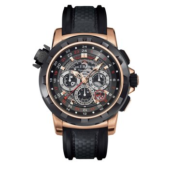 Patravi TravelTec FourX Limited Edition