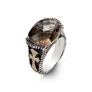 Vatikan Faith Ring