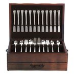 Reed and Barton RB FLATWARE CHESTS