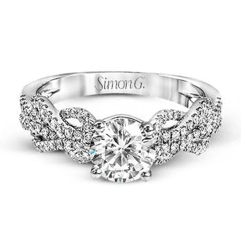MR2721 ENGAGEMENT RING