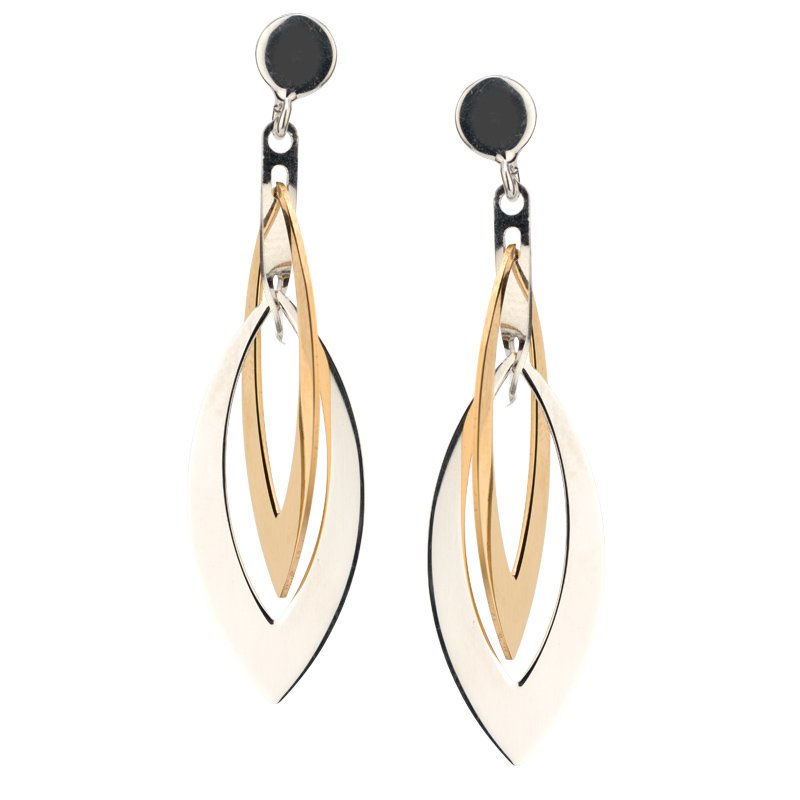 Frederic Duclos Marquis Earrings
