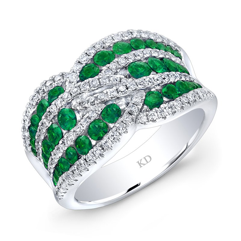 Kattan Diamonds & Jewelry LRF110575