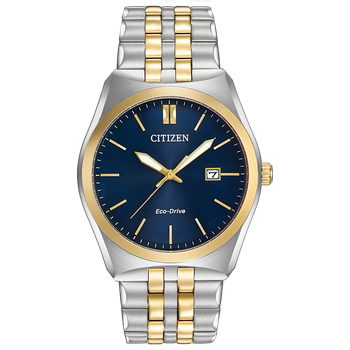 CORSO Two-Tone Watch
