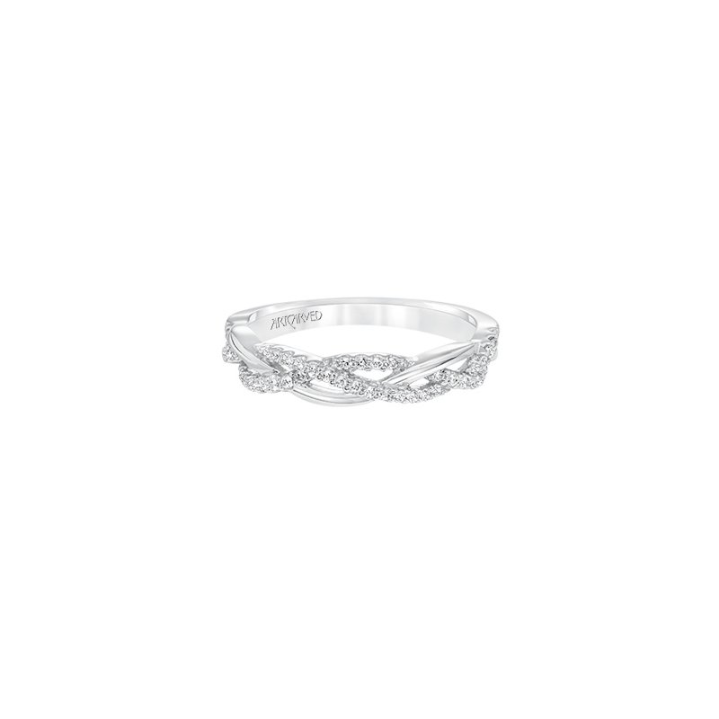 ArtCarved ArtCarved Charlene Wedding Band