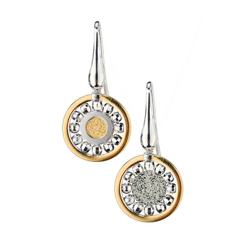 Frederic Duclos Glow Earrings