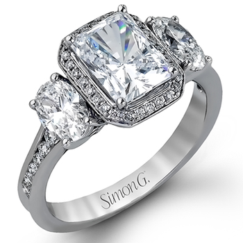 MR2409 ENGAGEMENT RING