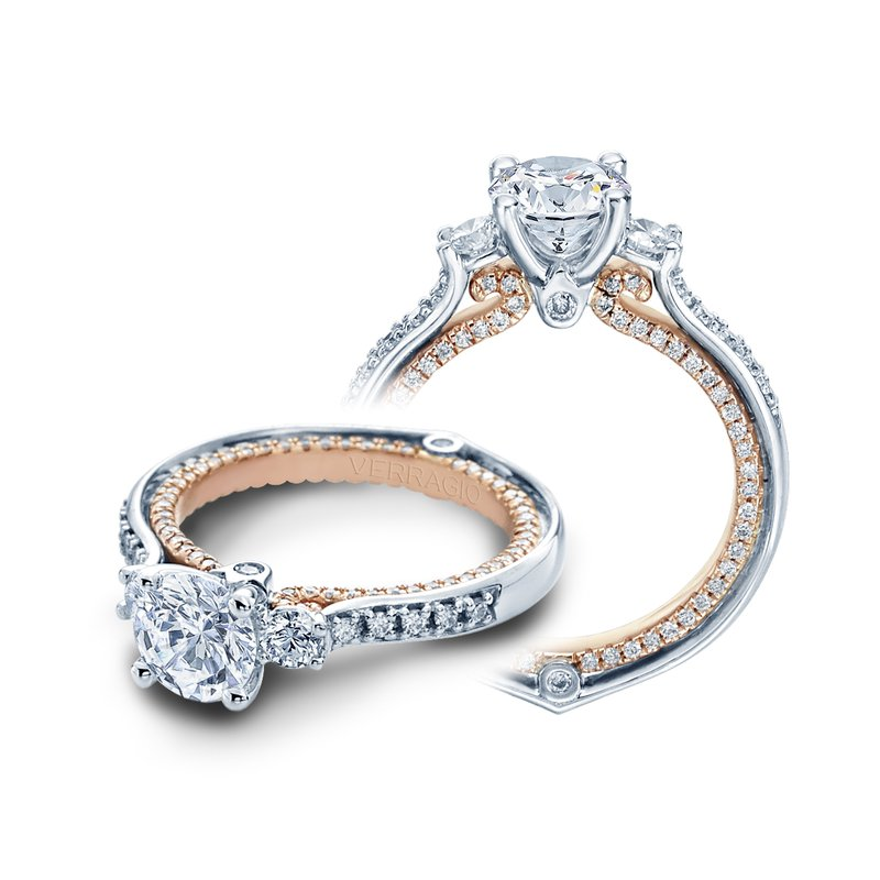 Verragio Couture ENG-0422DR-2T