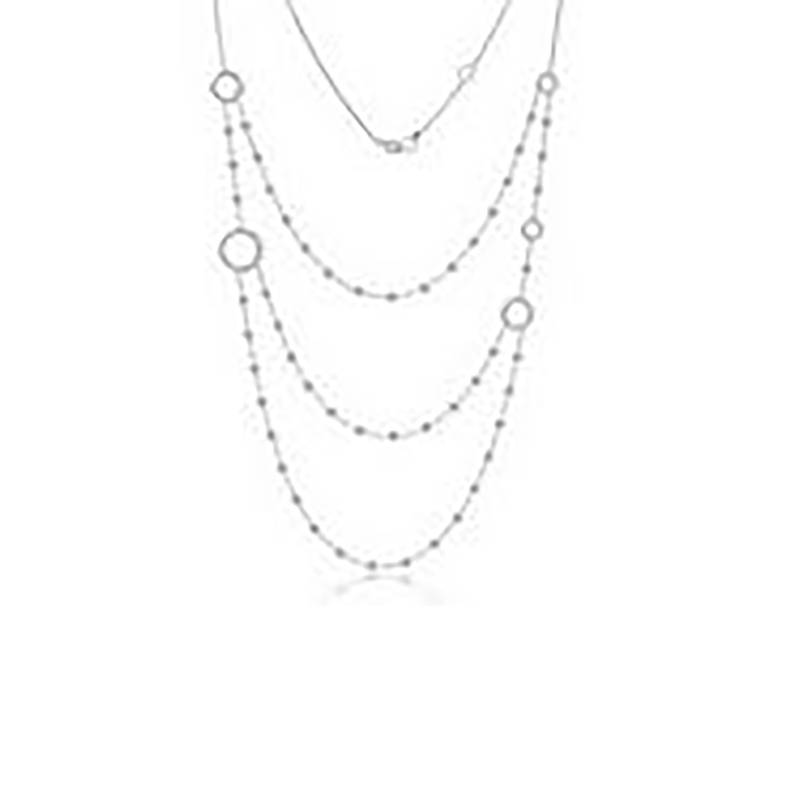 Roberto Coin Cento Signature Necklace