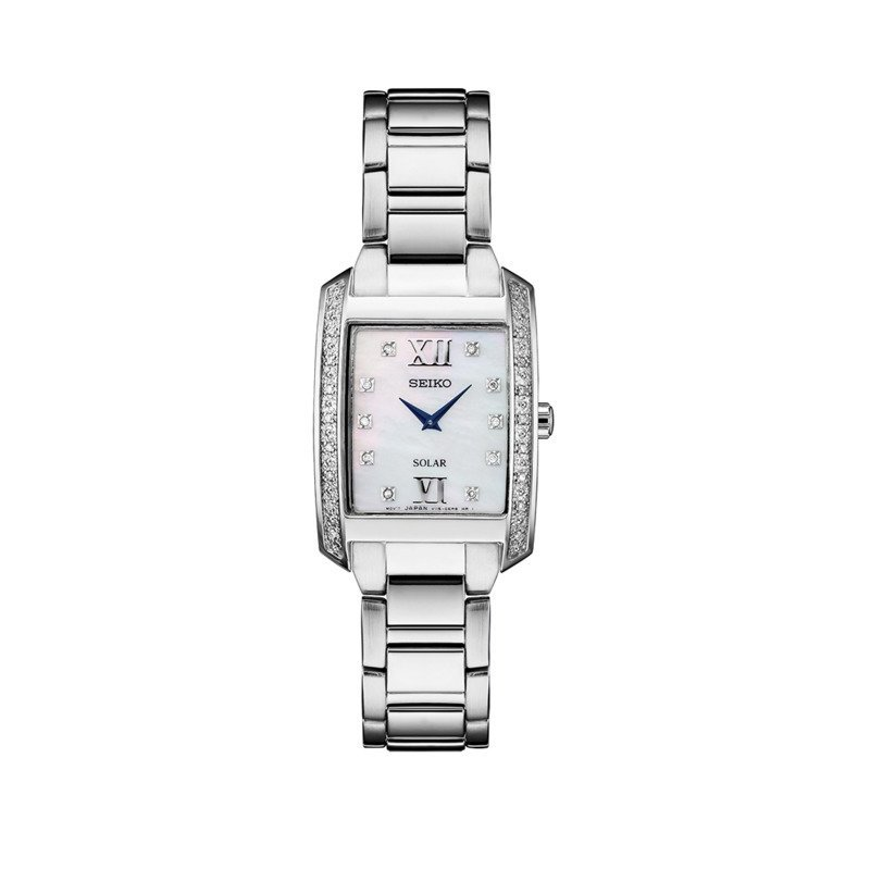 Seiko Ladies' Diamonds SUP399