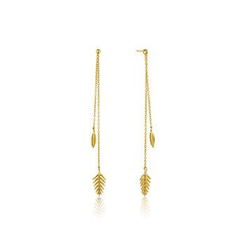 Tropic Drop Earrings