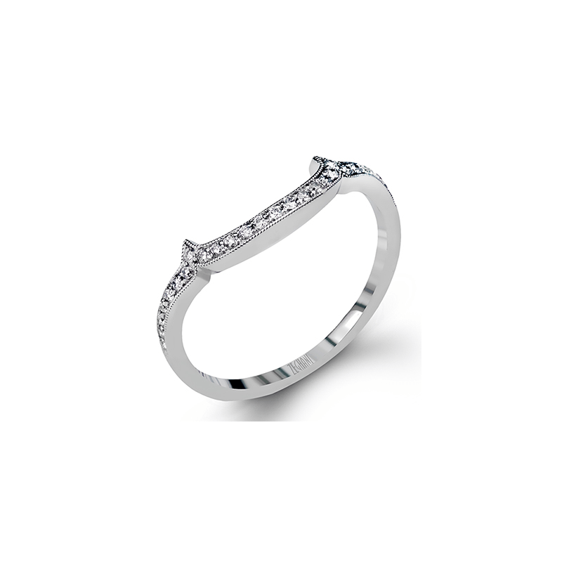 Zeghani ZR959 ENGAGEMENT RING