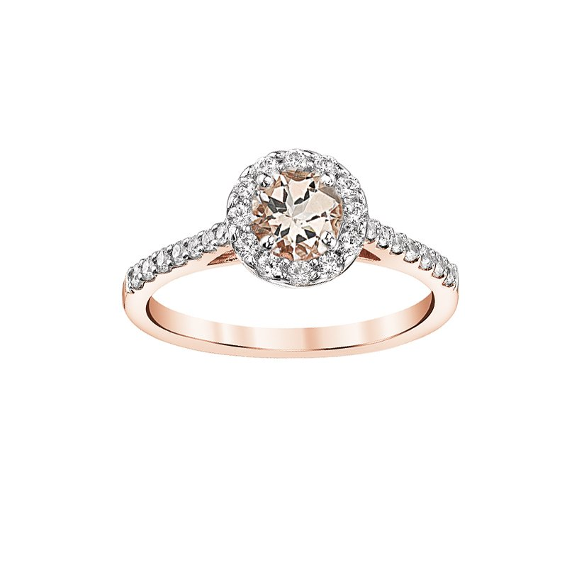 Greenberg's Engagement Ring