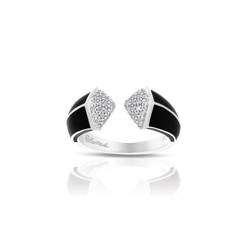 Belle Etoile Pyramid Ring