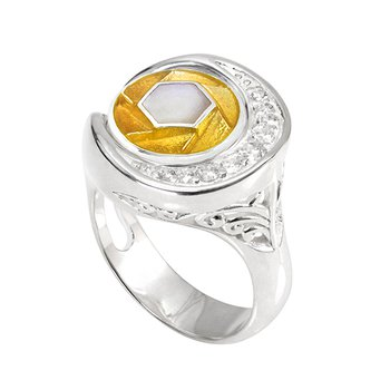 Kameleon Secret Garden Ring
