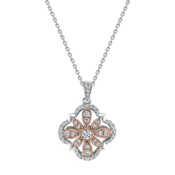 MARS Jewelry - Necklace 26862