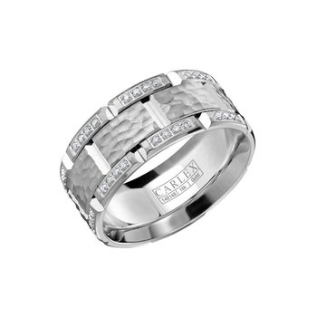 Carlex Generation 1 Mens Ring WB-9475