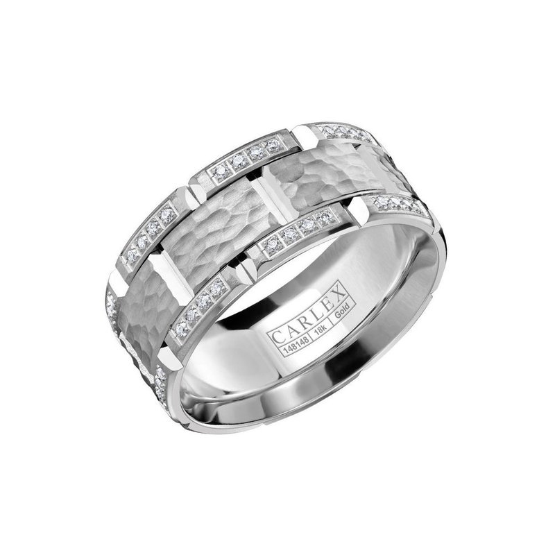 Carlex Carlex Generation 1 Mens Ring WB-9475