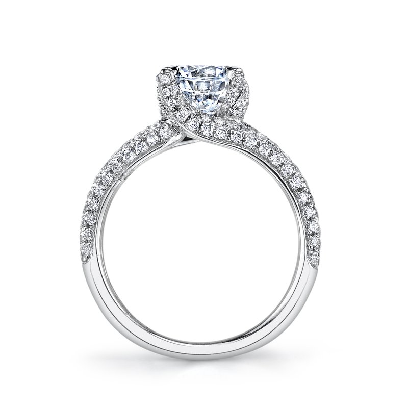 MARS Jewelry - Engagement Ring 25277