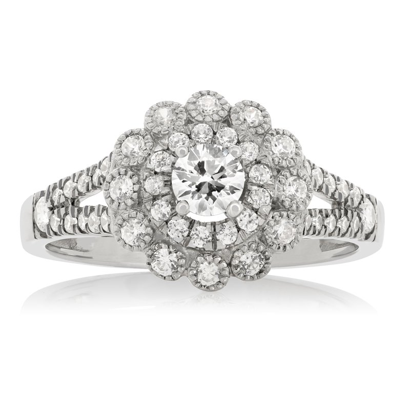 Veer Diamonds CONTESSA RING