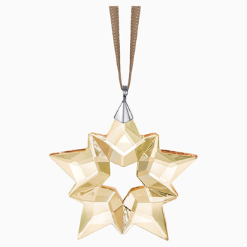 SCS Little Star Ornament