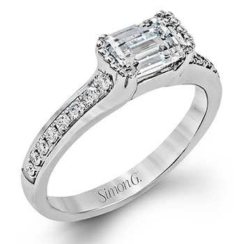 MR2705 ENGAGEMENT RING