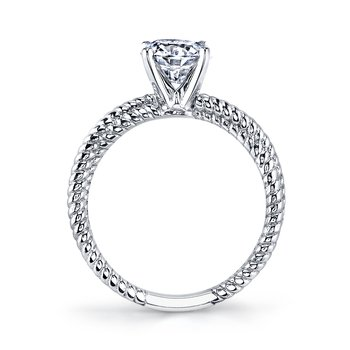MARS Jewelry - Engagement Ring 14794