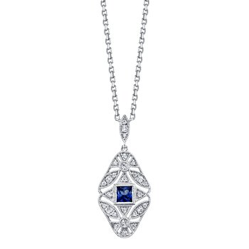 MARS Jewelry - Necklace 27301