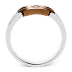 Simon G LP2079 MEN RING
