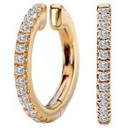 Tesoro Ladies Fashion Cuff Earring