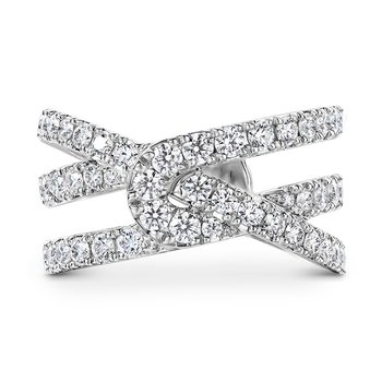 1.34 ctw. Optima Diamond Wrap Ring?