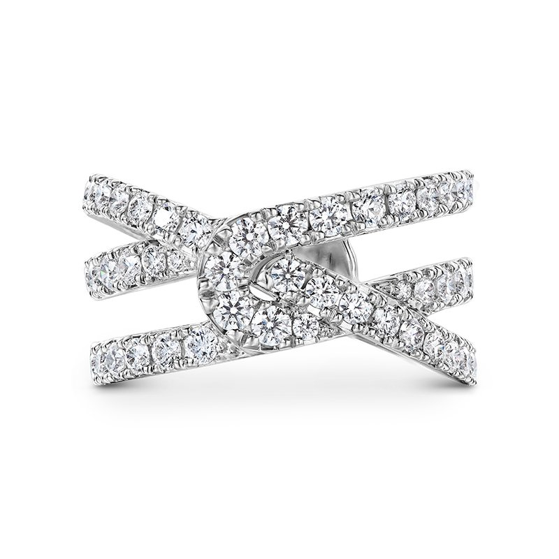 Hearts on Fire 1.34 ctw. Optima Diamond Wrap Ring?