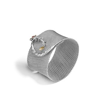 Legends Naga Mesh Bracelet
