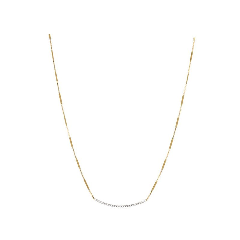 Marco Bicego Goa Fashion Necklace