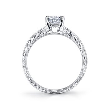 MARS Jewelry - Engagement Ring 13009HE