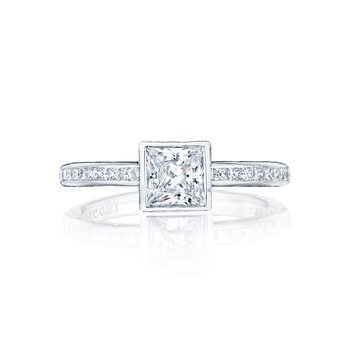 Tacori Women's Engagement Ring - 301-25PR55