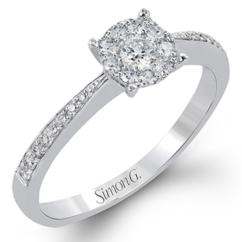 MR2679 ENGAGEMENT RING