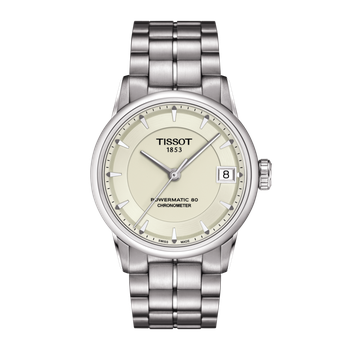 TISSOT LUXURY POWERMATIC 80 LADY COSC