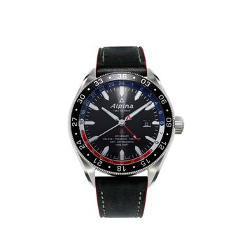 ALPINER 4 GMT AUTOMATIC