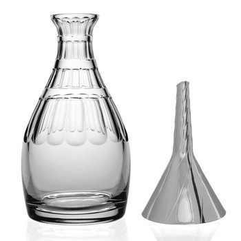 Ella Carafe & Funnel Boxed Set