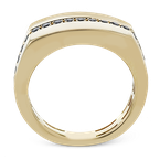 Simon G LR2746 MEN RING