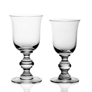 Lindsay Wine and Goblet