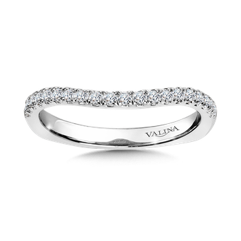 Wedding Band (0.22 ct. tw.)